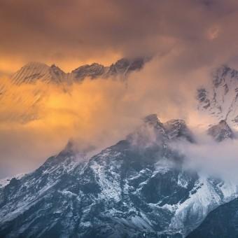 Экспедиция в Непал 27 октября - 6 ноября 2018