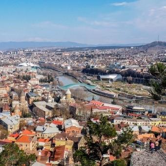 10 вещей, которые нужно сделать в Тбилиси