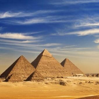 10 вещей, которые нужно сделать в Египте
