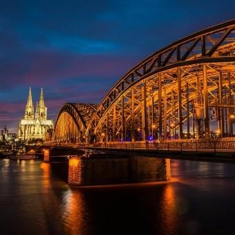 10 вещей, которые нужно сделать в Кёльне