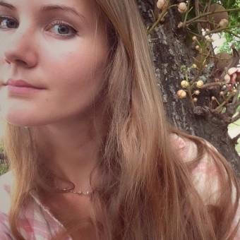 Анастасия Попова
