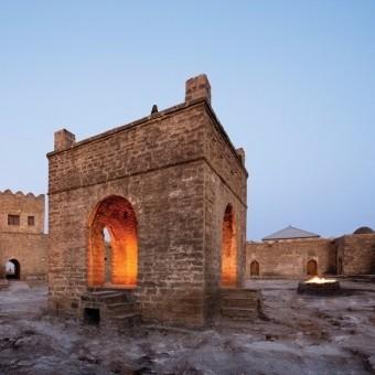 10 вещей, которые нужно сделать в Азербайджане