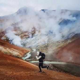 Экспедиция в Исландию c 13 мая по 22 мая 2018 года