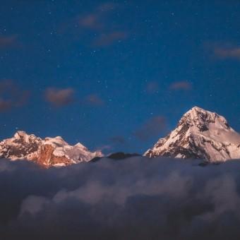 Экспедиция в Непал (28 октября – 6 ноября 2017)