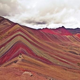 10 вещей, которые нужно сделать в Перу