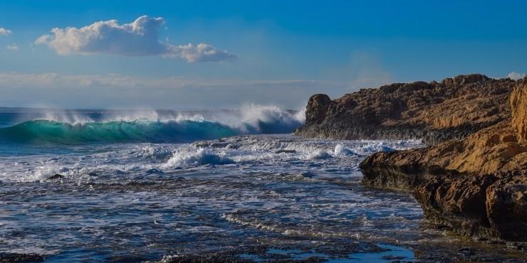 5 самых романтичных мест Кипра