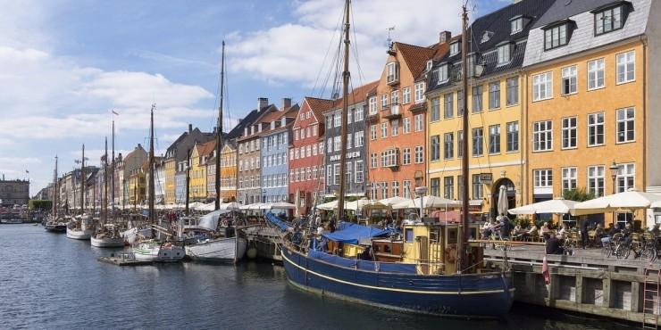 10 вещей, которые нужно сделать в Копенгагене