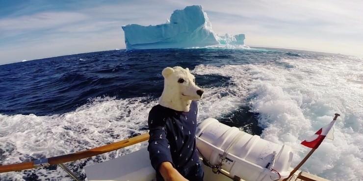 Экспедиция с Mishka.Travel в Гренландию