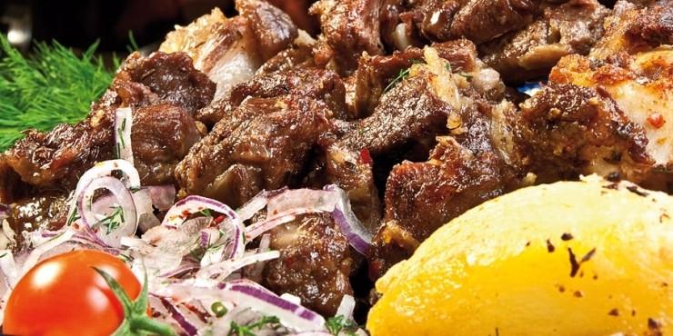 5 блюд, которые нужно попробовать в Узбекистане