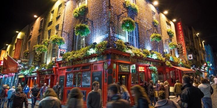 10 вещей, которые нужно сделать в Дублине