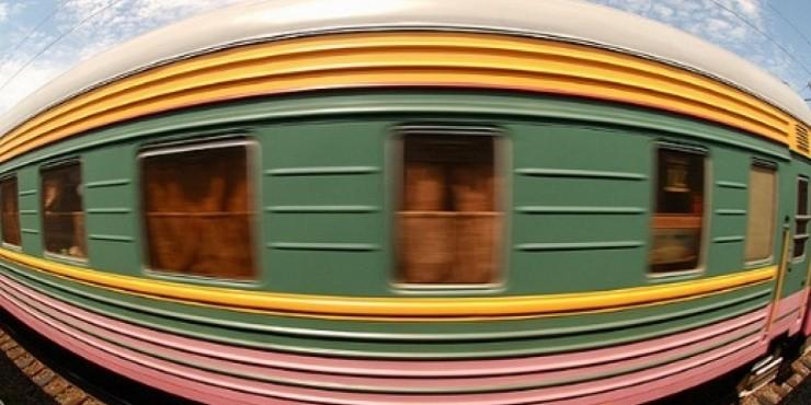 В России может появиться первый независимый железнодорожный перевозчик