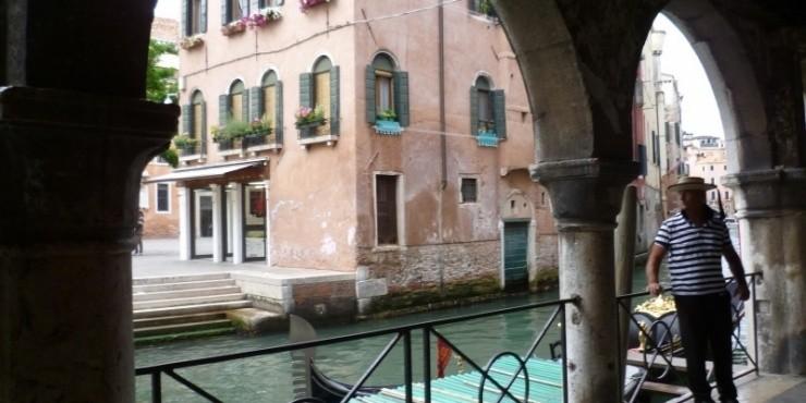 Экономим в Венеции. Транспорт-проездные-музейные карты