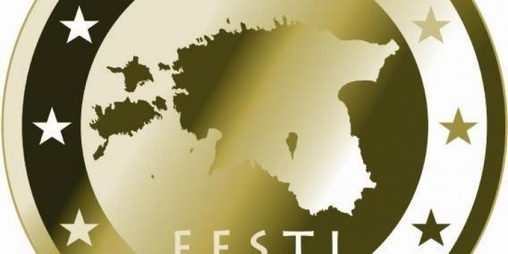 Эстонские евро-монеты