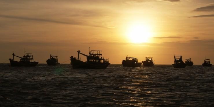 Доброе утро, Вьетнам!