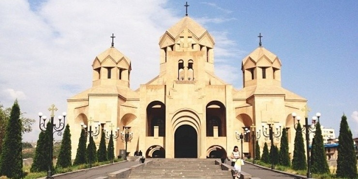 Армения, Грузия, Азербайджан с Иваном Старцевым