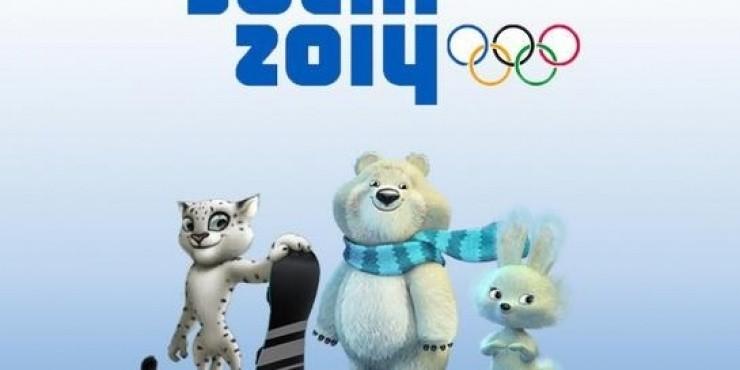 Подготовка к поездке на Олимпийские игры Сочи 2014