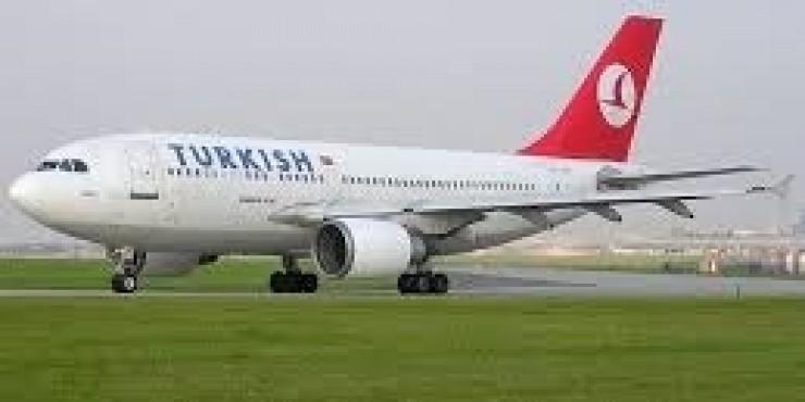 Низкие цены из Екатеринбурга в Европу с Turkish Airlines