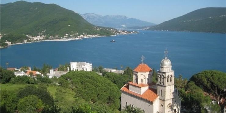 Черногория, Словения, Сербия, Хорватия от 7500 руб. туда-обратно из Москвы на летние даты