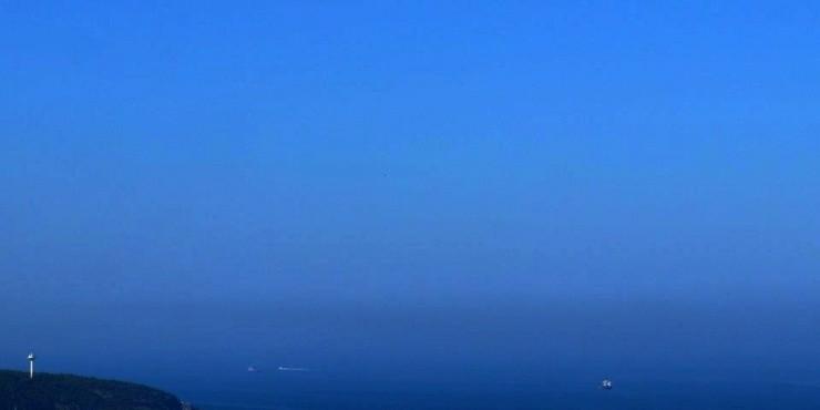 Следующая остановка Черное море
