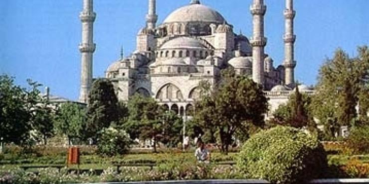 Безвизовый режим с Турцией