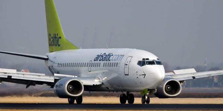 Короткая распродажа от AirBaltic: Будапешт, Абердин, Франкфурт и др. от 79 евро