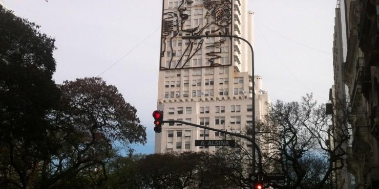 Буэнос-Айрес: город добрых ветров