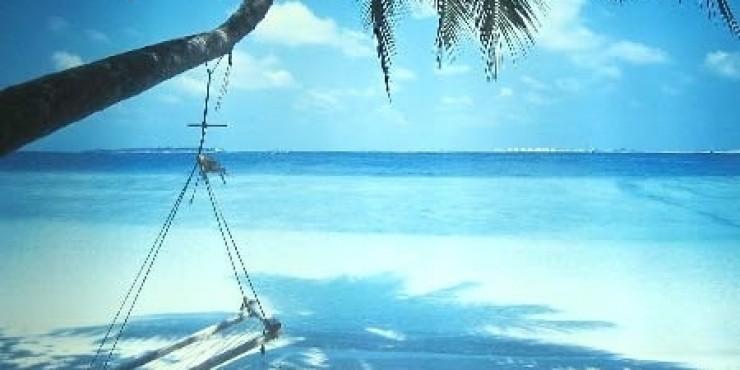 Новое направление авиакомпании Аэрофлот - Мальдивы
