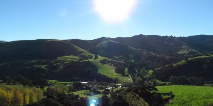 10 советов путешественникам в Новую Зеландию