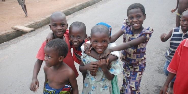 Нигерия: путешествие в бесснежную Россию