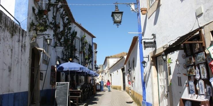 Обидуш – еще одно португальское чудо