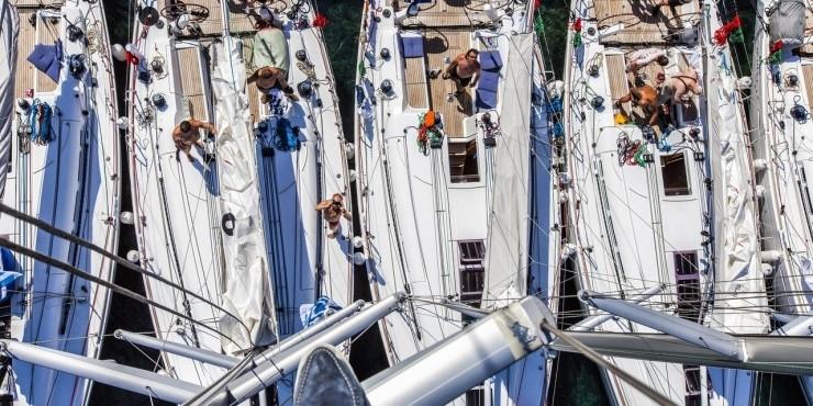 Хорватия: морская страна далматинцев и ириса
