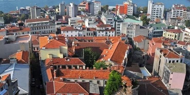Распродажа Трансаэро в Стамбул