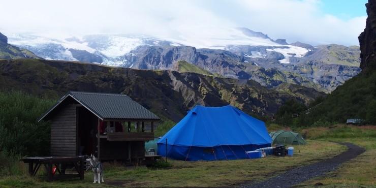 Что делать, если ты едешь в Исландию на велосипеде