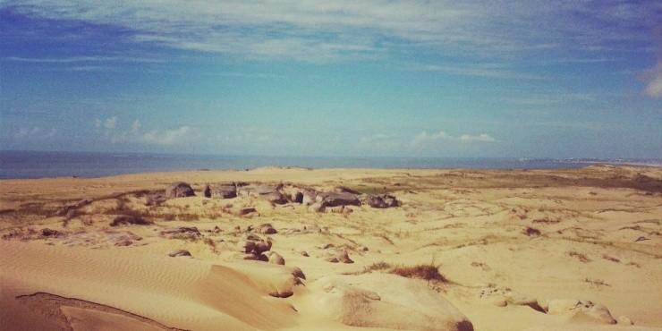 Валисас - секретное место в Уругвае