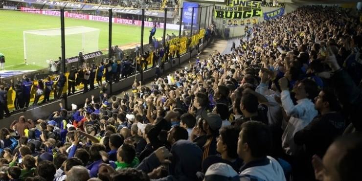 Футбол по-аргентински