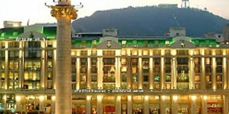 Авиакомпания Сибирь возобновляет полеты в Тбилиси