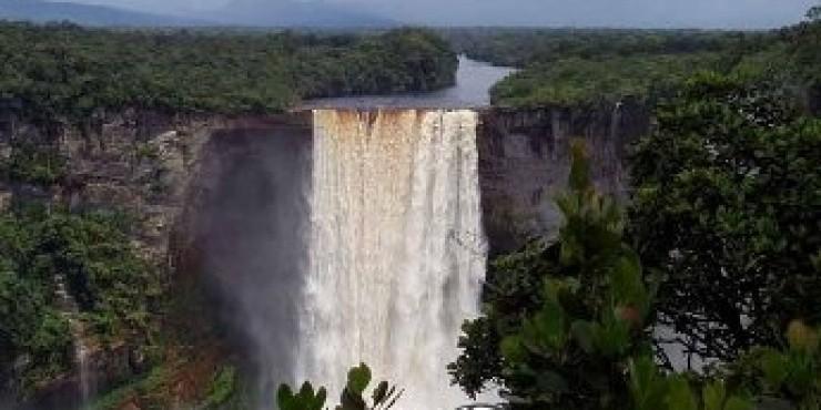 Отмена виз в Гайану для граждан РФ