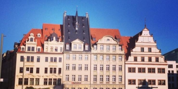 Из Берлина в Лейпциг на поезде: какие приключения могут случиться в пути