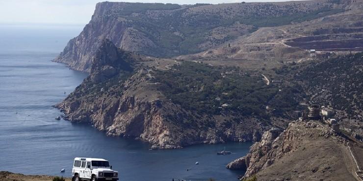 Крым активный: что делать, если вам скучно на пляже?