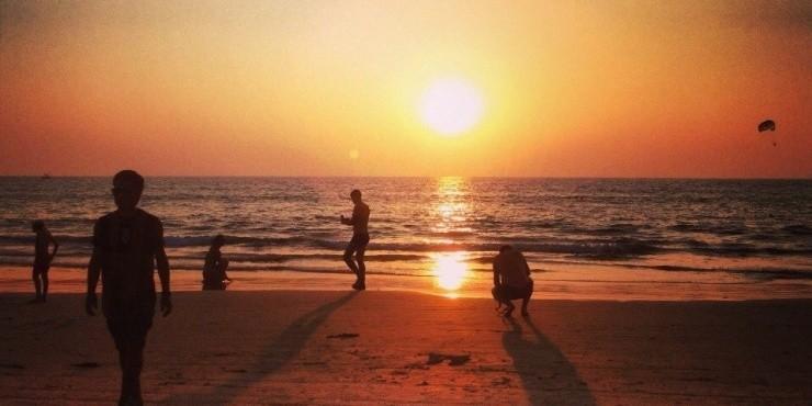 Из Гоа в Карнатаку: увидеть Индию открытыми глазами