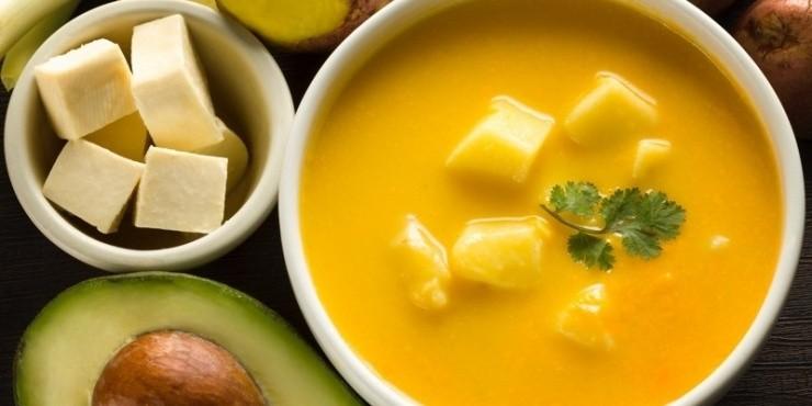 5 вещей, которые нужно попробовать в Эквадоре