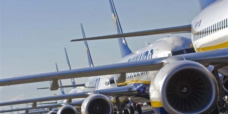 Ryanair меняет стратегию, чтобы расти