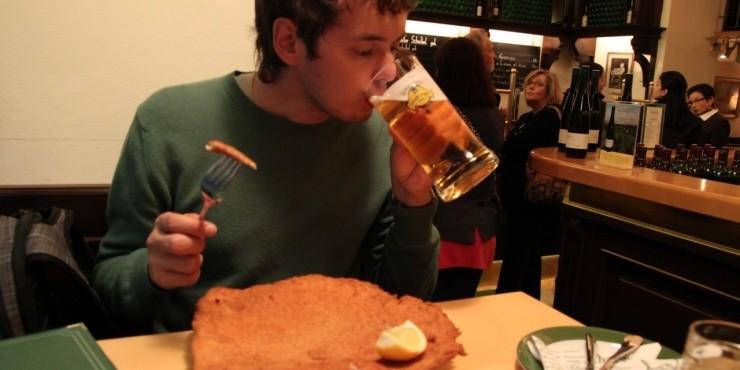 5 блюд, которые нужно попробовать в Австрии