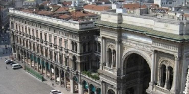 Милан в деталях