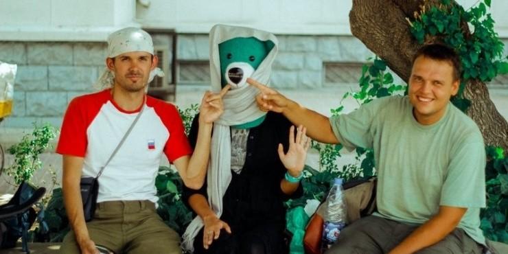 Заветная Персия: друзья-автостопщики, пирог из ганджубаса и Иран против США
