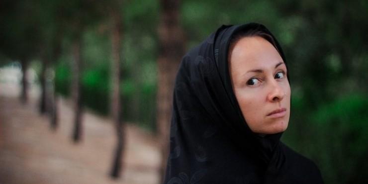 Заветная Персия: я и моя иранская чадра