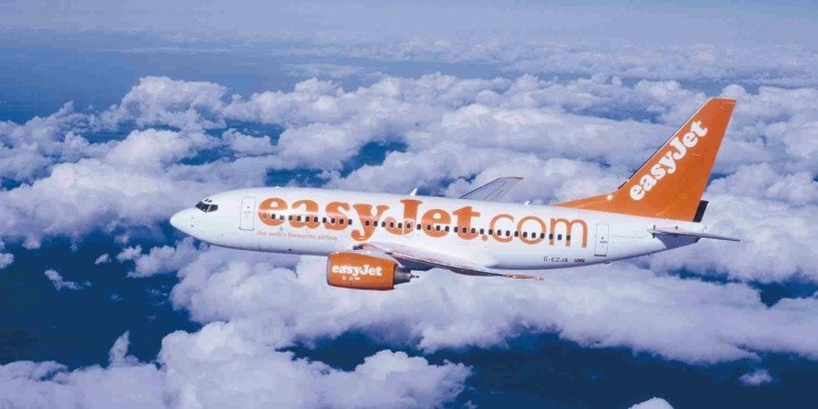 Основатель easyJet предложил прекратить покупать новые самолеты