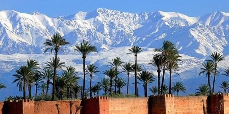 Марокко: 26 октября 19-00