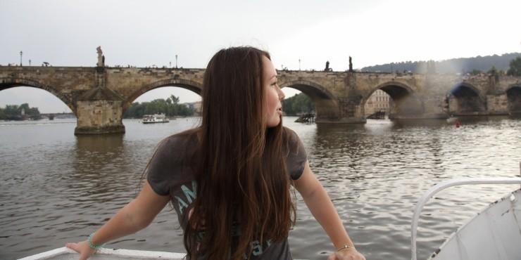 Как совмещать в путешествиях приятное с полезным