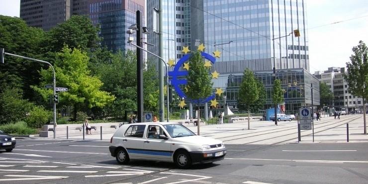 Франкфурт-на-Майне (Германия)